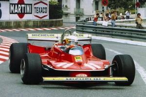 Scheckter-Monaco