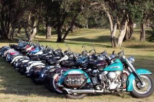Brochette de Harley