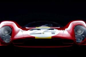 Ferrari-p4