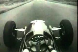 Onboard Jim Clark 1963