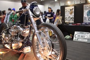YOKOHAMA HOT ROD CUSTOM SHOW 2013