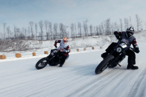 Harley on ice_01