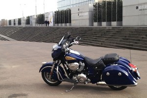 Indian Chieftain by Virage8_09