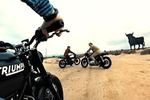 Tamarit Spanish Motorcycles