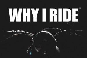 Why-I-ride