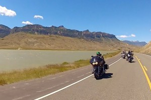 Beartooth Pass to Grand Tetons - 2014