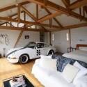 Chambre Garage