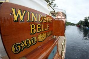 Windsor Belle