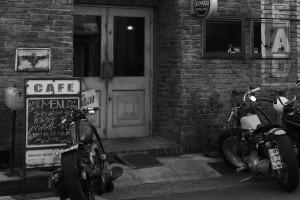 Zen or the Art of motorcycle maintenance