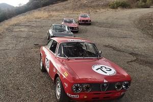 Alfa's on Malibu Track 2