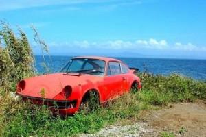 Carcasse_Porsche_911