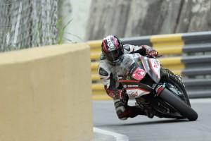 2014 Macau GP Stuart Easton