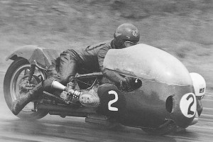 Sidecar course 2