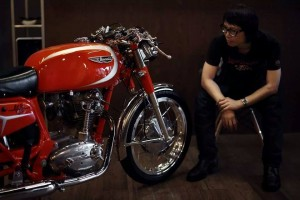 Virage8-Ducati mono