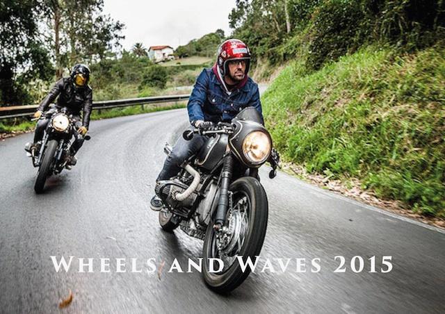La traversée des Pyrénées vers les Wheels & Waves (7 – 11 Juin 2015)