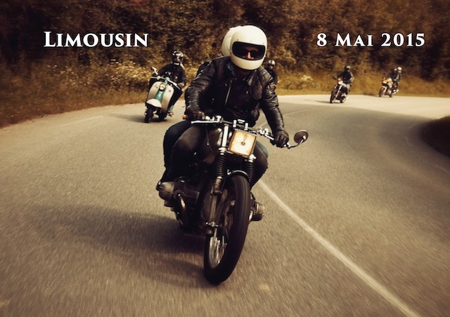 Ride en Limousin