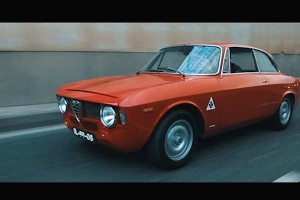 Virage8_Alfa Romeo Giulia Aluminium Body