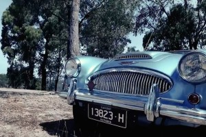 Virage8_Austin Healey Australie