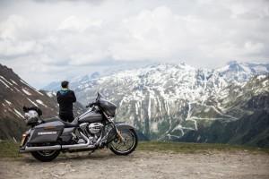Virage8_Harley-Davidson DiscoverMore 2015