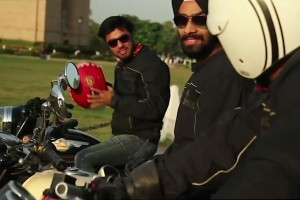 Virage8_Documentaire Royal Enfield
