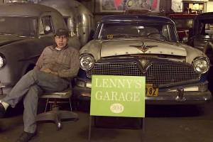 Virage8_Lenny's Garage