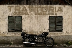 Virage8_BMW & Trattoria