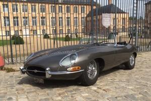 Virage8_M&S2016_Concours de style_Jaguar Type E