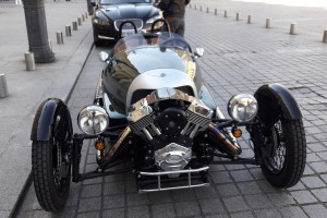 Virage8_Morgan 3-wheeler_01