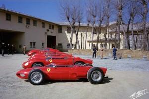 Virage8_Ferrari Racing 1962