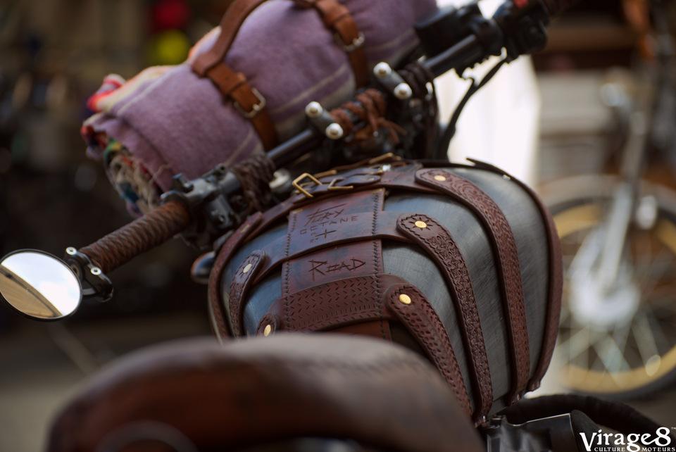 IRON BIKERS ; MOTO ; CIRCUIT CAROLE ; COURSE ; SULTANS OF SPRINT