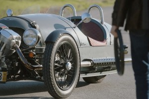 Virage8_Morgan 3 Wheeler