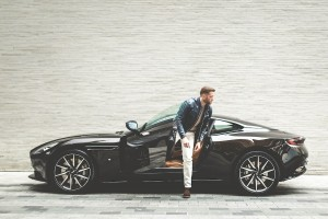 Virage8_Londres-Paris en Aston Martin