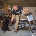 CREATIV GARAGE ; VIRAGE8 ; MOTO ; PREPARATEUR